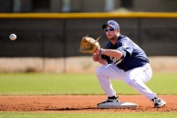 Padres Workout