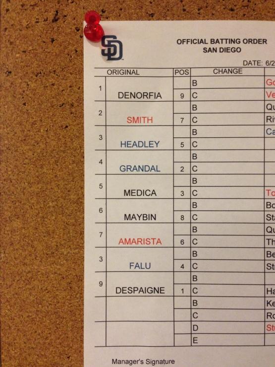 6-29 lineup