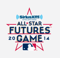 futures game logo