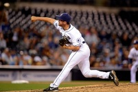 Kansas City Royals vs San Diego Padres