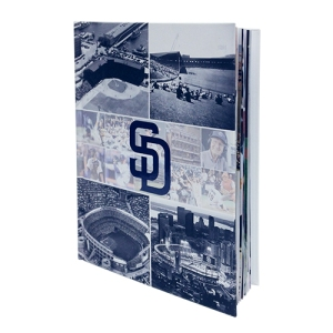 Hall of fame coffee table book